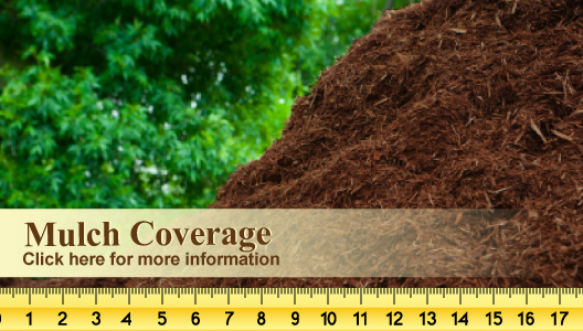 Mulch Coverage